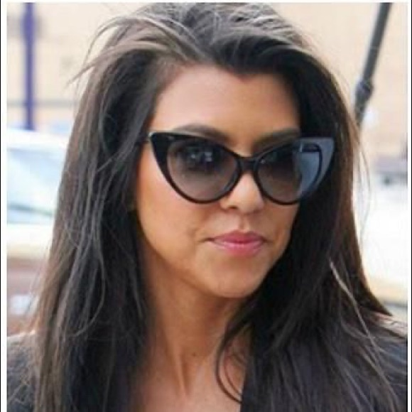Authentic Tom Ford Nikita sunglasses